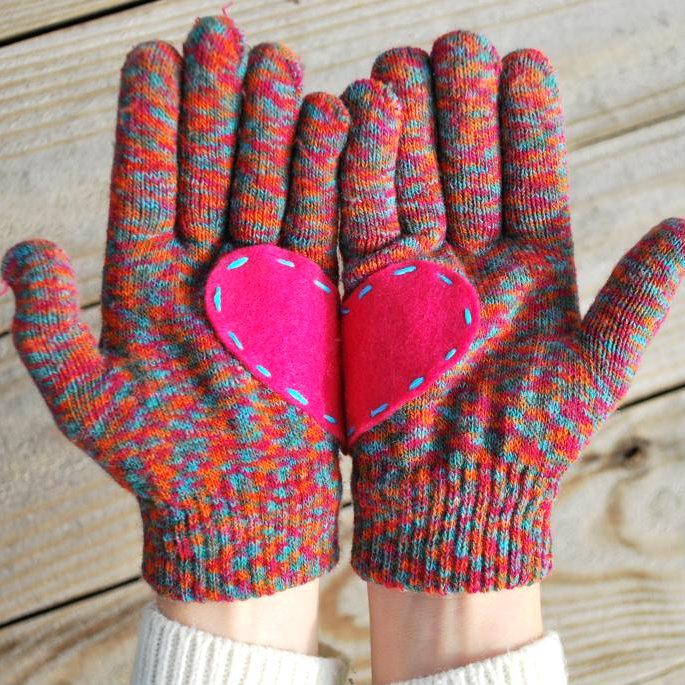 Diy Ideas Pretty Gloves Pretty Designs
