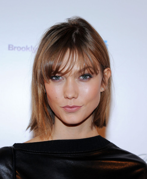 10 Celebrities' Straight Bobs For Girls To Try