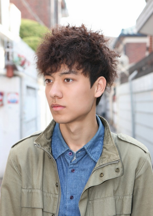 70 Cool Korean Japanese Hairstyles For Asian Guys 2015