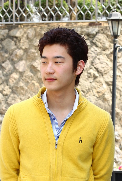 Fine 70 Cool Korean Amp Japanese Hairstyles For Asian Guys 2017 Pretty Hairstyles For Women Draintrainus
