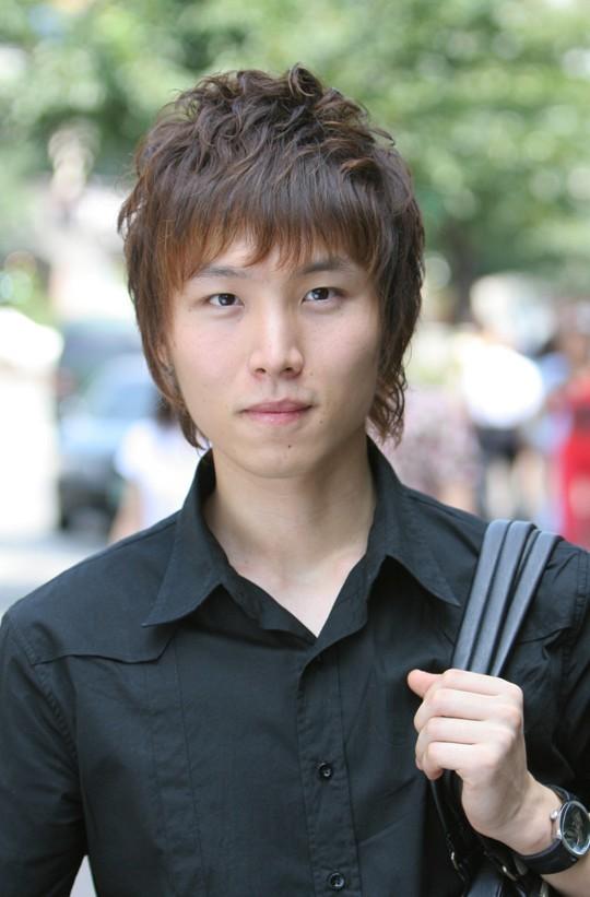 Incredible 70 Cool Korean Amp Japanese Hairstyles For Asian Guys 2017 Pretty Short Hairstyles Gunalazisus