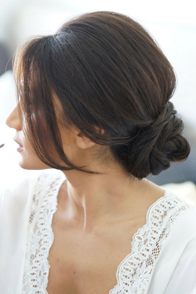 14 Glamorous Wedding Hairstyles For 2015 Pretty Designs