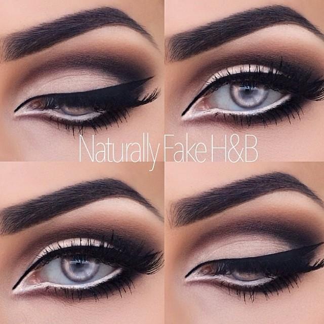 10 Cut Crease Makeup Ideas