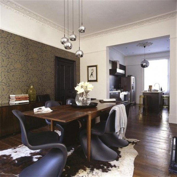 Modern Dining Room-Stylish Vibe