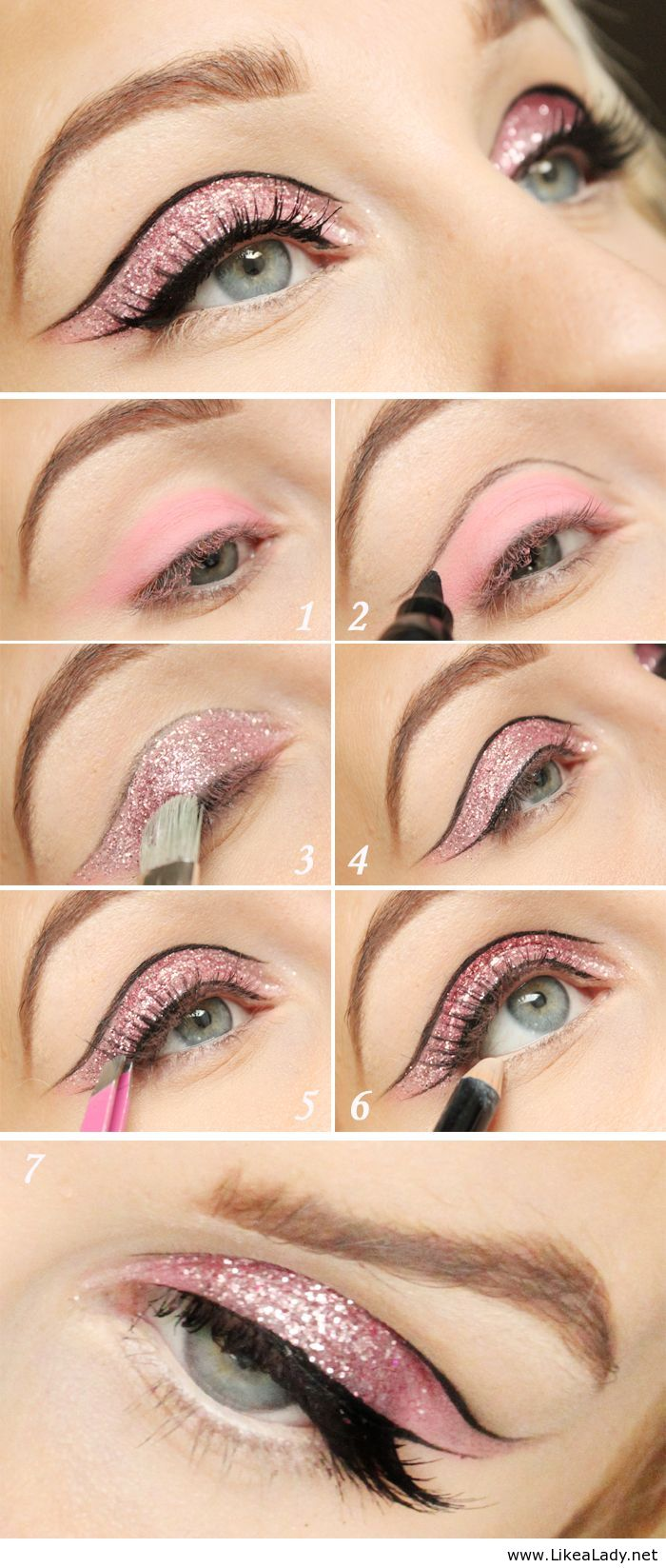 10 Stunning Eye Makeup For Your Next Party Pretty Designs