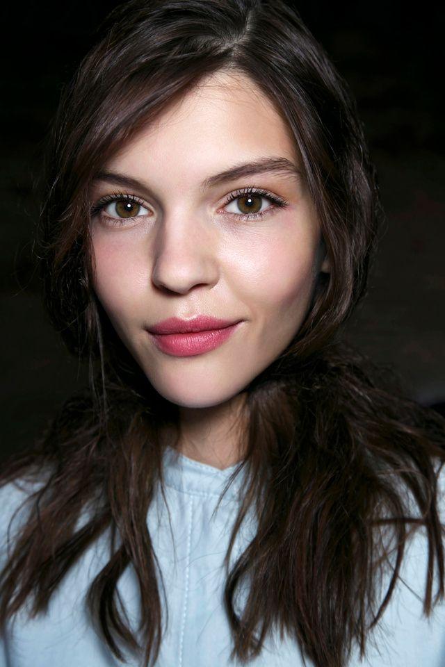 Pink Natural Makeup