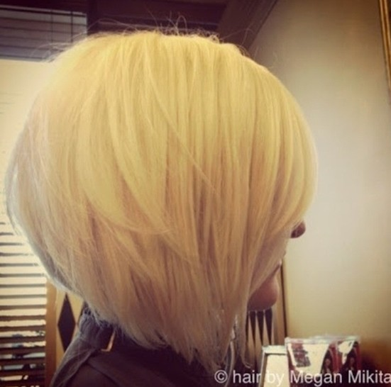 Miraculous 30 Stacked A Line Bob Haircuts You May Like Pretty Designs Hairstyles For Women Draintrainus