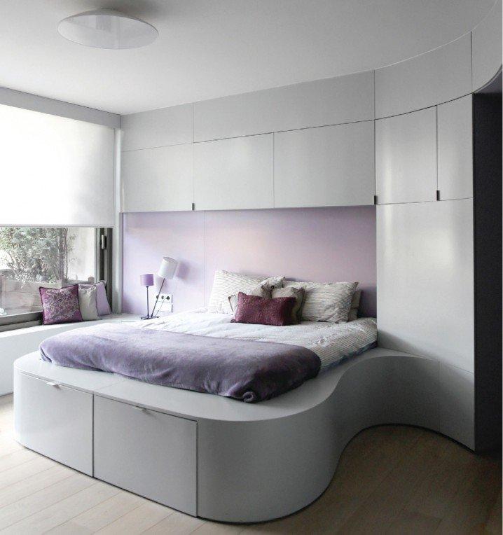 stylish bedroom - Stylish Bedroom Design