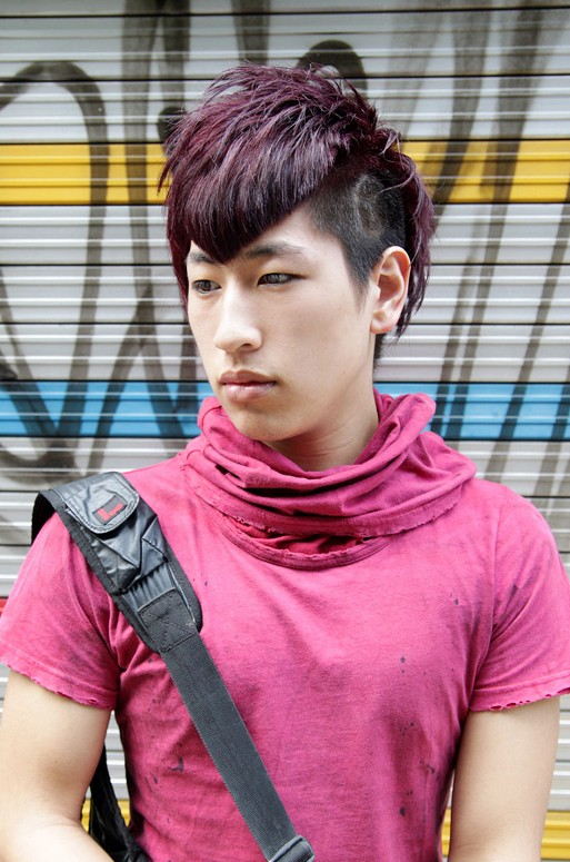 70 Cool Korean Amp Japanese Hairstyles For Asian Guys 2018