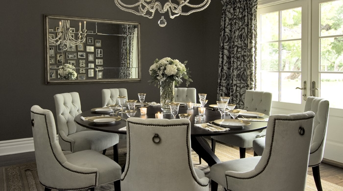 tufted chair designs for your dining table pretty designs