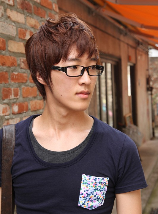 Brilliant 70 Cool Korean Amp Japanese Hairstyles For Asian Guys 2017 Pretty Hairstyles For Women Draintrainus