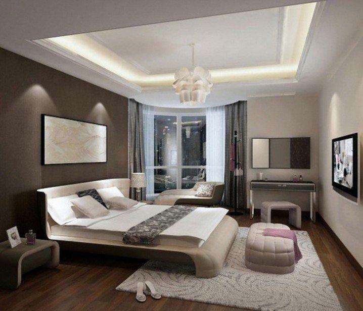 12 Bedroom Designs With Wooden Floor - Pretty Designs