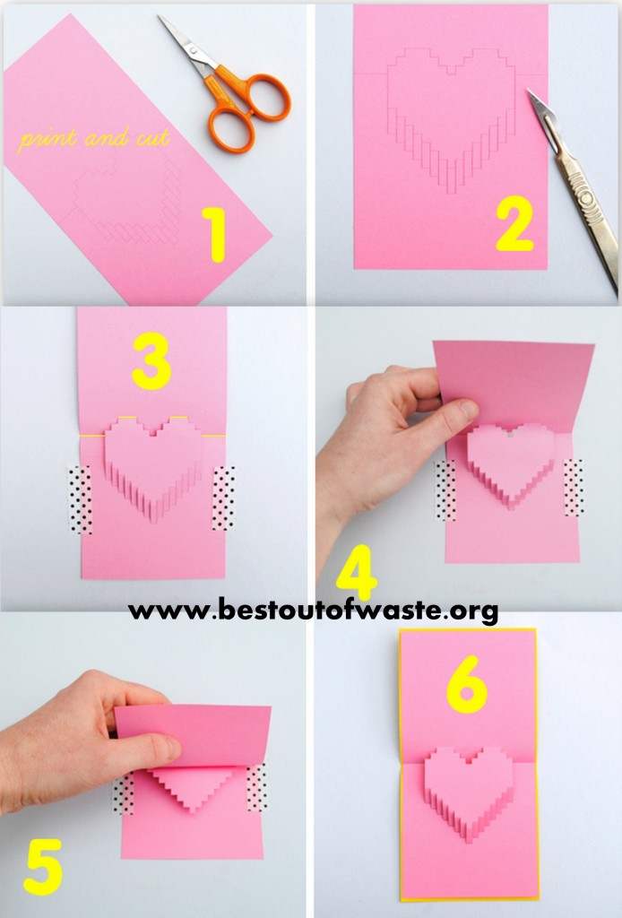 Подарок оригами