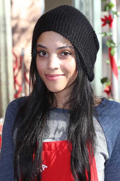 Bianca Lawson