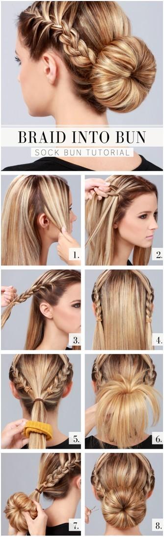 Marvelous 11 Wonderful Everyday Hairstyles For Long Hair Pretty Designs Hairstyles For Women Draintrainus