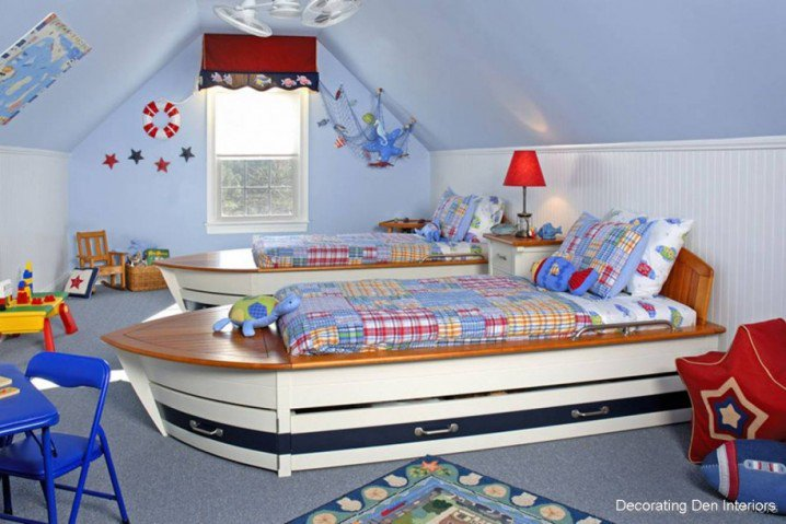 kid bedroom design - Bedroom Design Kids