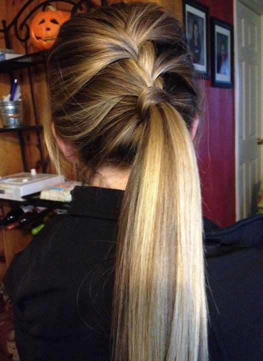16 Pretty Hairstyles For Your Everyday Look Pretty Designs