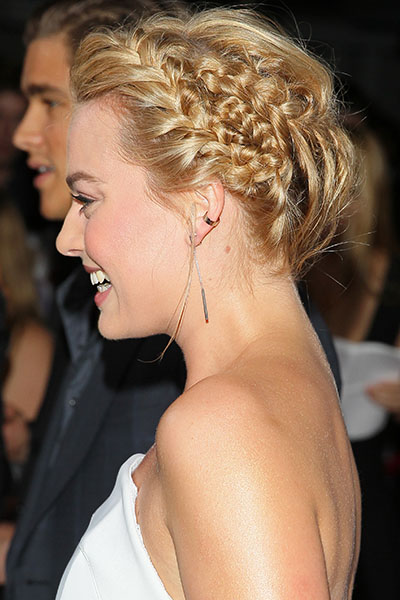 26 Perfect Celebrity Approved Braided Hairstyles For Women