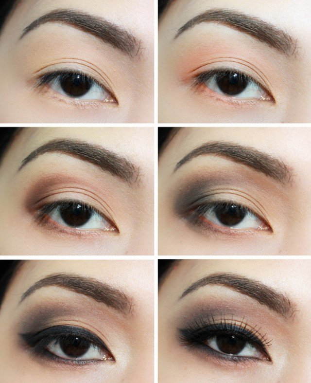 how to wear a natural look pretty designs