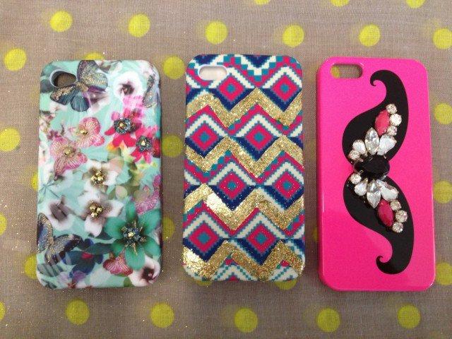 Pretty Phone Cases