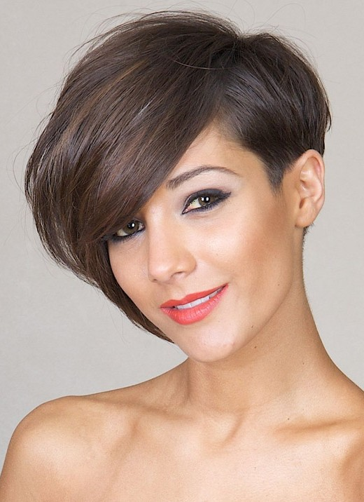 32 Best Short Hairstyles For 2015 Pretty Designs