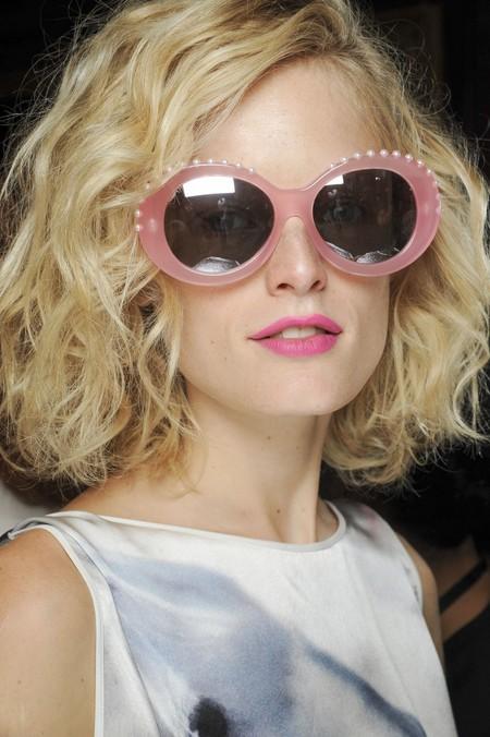 11 geweldige korte golvende haarstijlen voor 2015