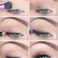 Simple Eyemakeup
