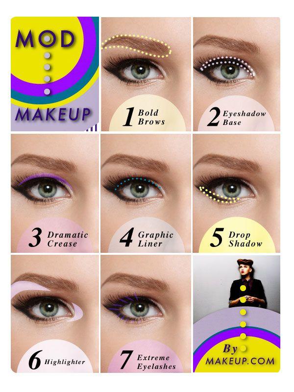 Trendy Makeup