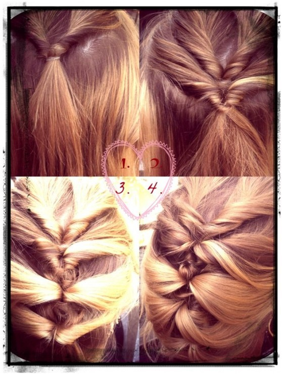 11 Wonderful Everyday Hairstyles For Long Hair Pretty