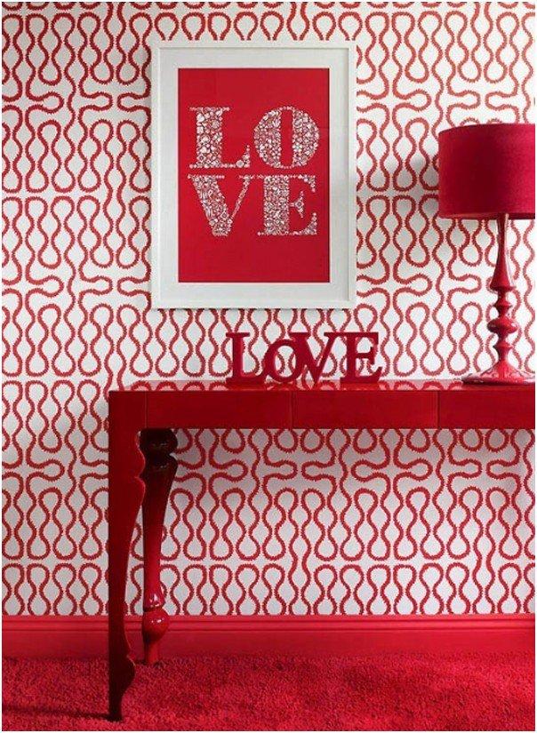 Romantic Home Decorations For Valentine S Day Pretty Designs