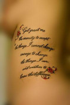 45 Tattoo Quote Ideas For Women Pretty Designs