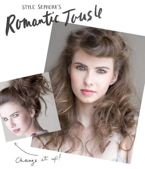 Diy Hairstyles For Long Hair: 30 DIY Vintage Hairstyle Tutorials For Short, Medium, Long