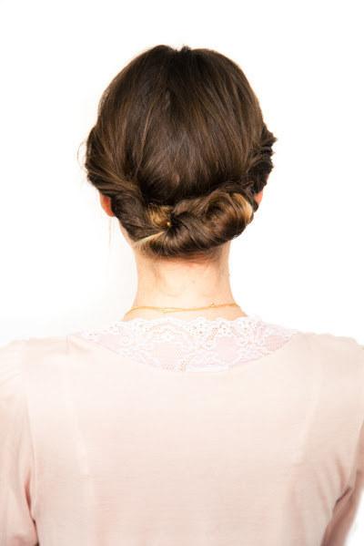 30 DIY Vintage Hairstyle Tutorials for Short Medium Long