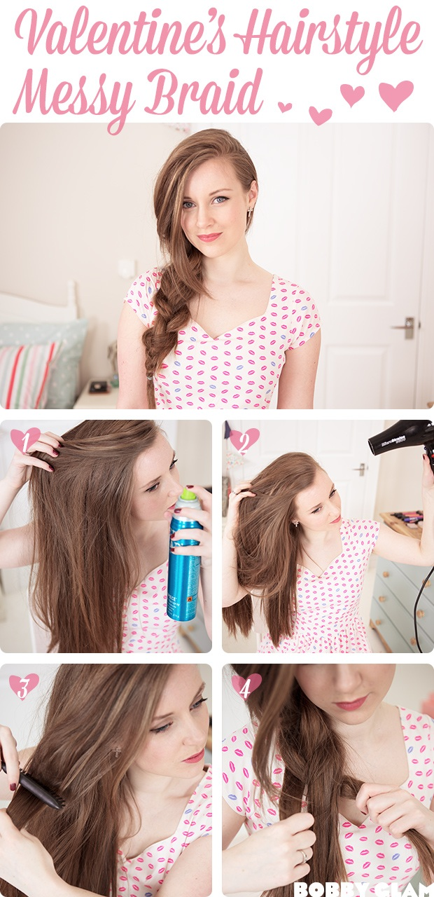 Surprising 27 Easy Five Minutes Hairstyles Tutorials Pretty Designs Hairstyle Inspiration Daily Dogsangcom
