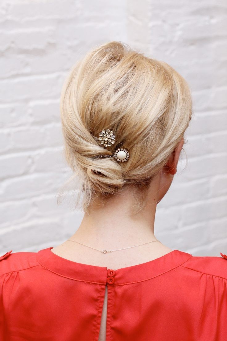 20 Perfect Hairstyles For Your Office Look Pretty Designs