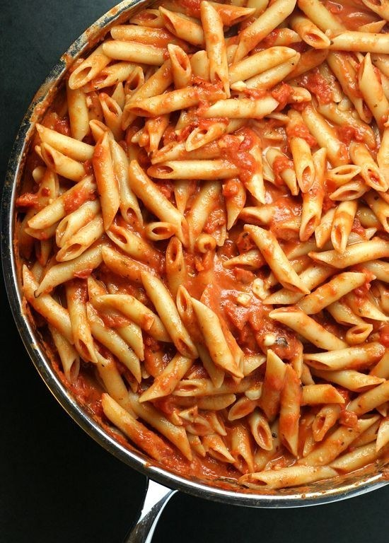 Delicious Penne