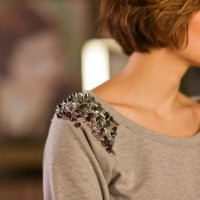 Embellish Blouse
