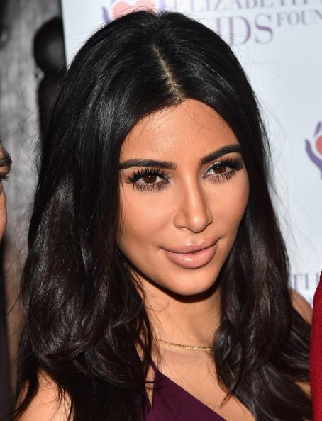15 Celebrities Nude Lip Styles - Pretty Designs
