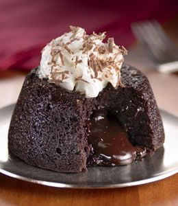 15 Chocolate Lava Cake Recipes Pretty Designs