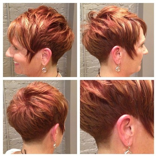 22 Great Short Haircuts for Thin Hair 2015 | Pretty Designs