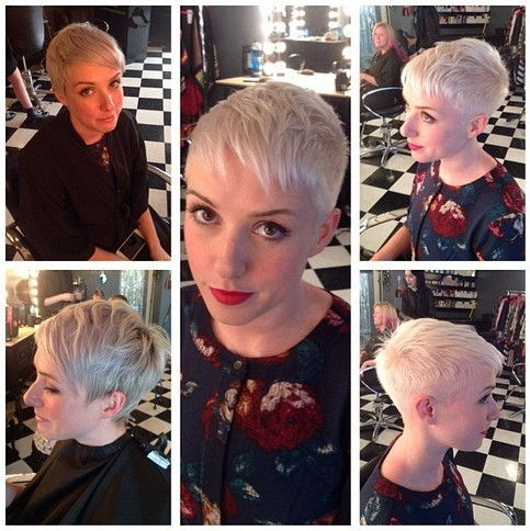 33 Cool Short Pixie Haircuts For 2020 Pretty Designs