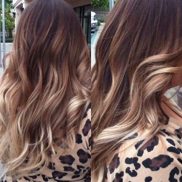 28 Fantastic Hairstyles for Long Hair 2017 - Pretty Designs