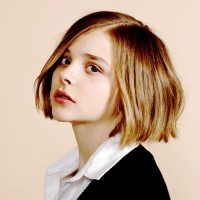 Blunt Bob Haircut with Layers