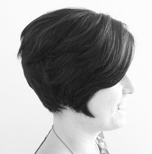 Bob Haircut for Everyday Hairstyle