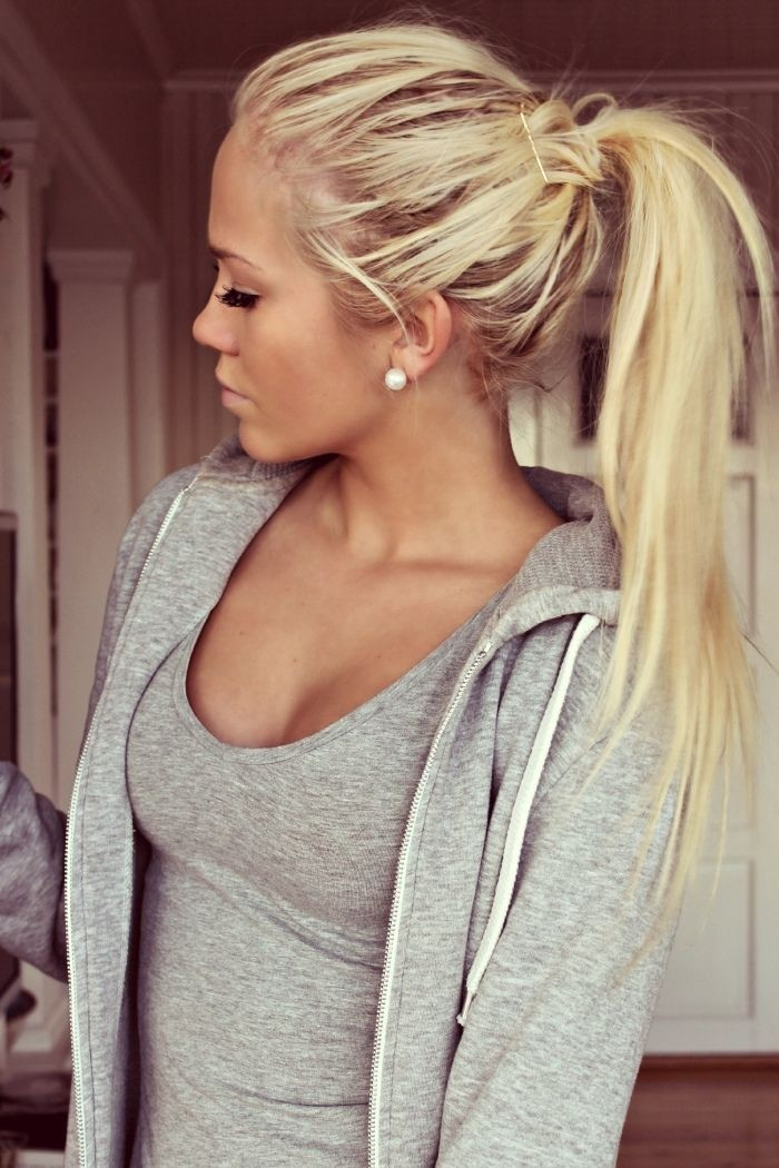 Pleasant 28 Fantastic Hairstyles For Long Hair 2017 Pretty Designs Short Hairstyles For Black Women Fulllsitofus