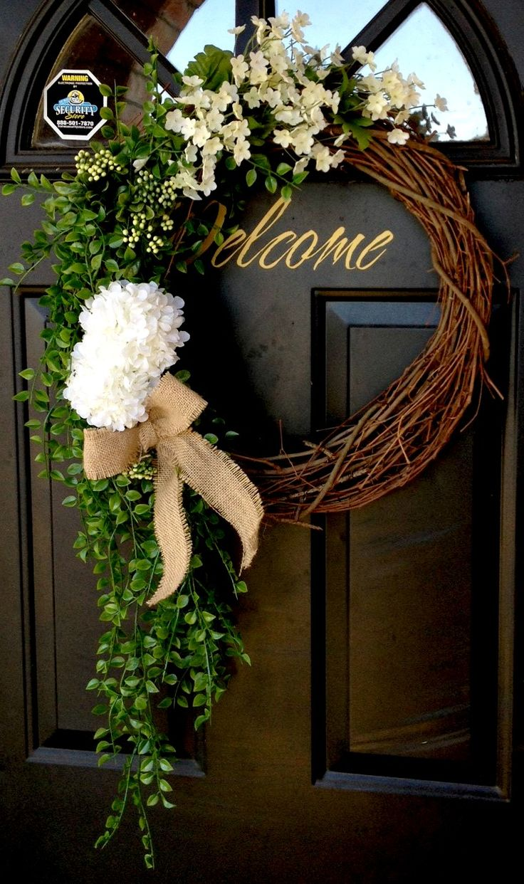 15 Diy Wreaths For This Spring Pretty Designs