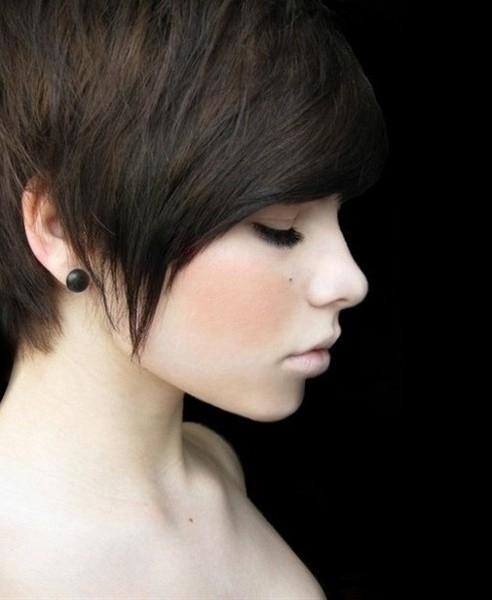 22 Cool Short Pixie Hair Cuts For Women 2015 Pretty Designs