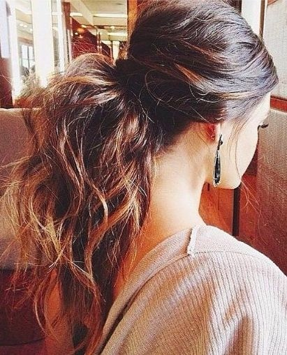 28 Fantastic Hairstyles for Long Hair 2015 | Pretty Designs