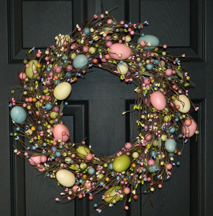 Funny Wreath