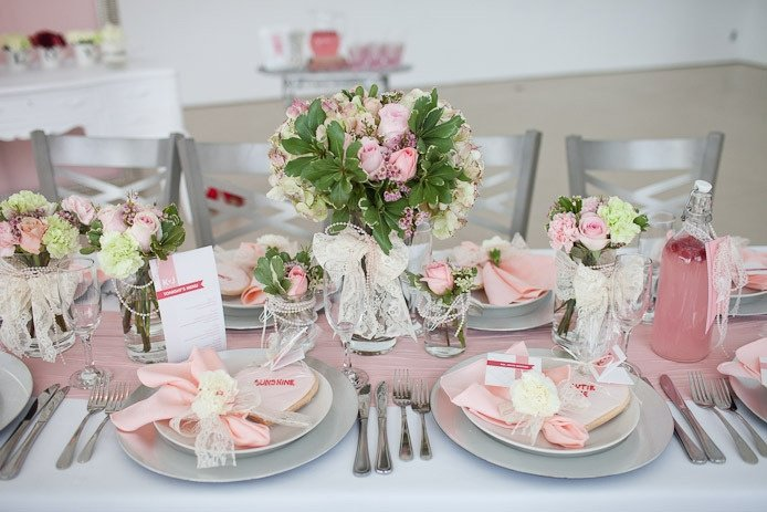 Table Decoration Ideas For Spring Pretty Designs